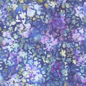 Haven - Shadows Purple Yardage