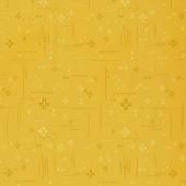 Decostitch - Elements Sunglow Yellow Yardage