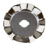 45mm Rotary Blade Refill Wave Blade