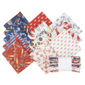 Fresh Catch Fat Quarter Bundle