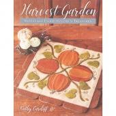 Harvest Garden Book