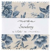 Snowberry Prints Mini Charm Pack