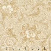 "Quilt Backs - Malabar Toast 108"" Wide Backing"