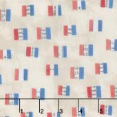 Wonder - French Flags Sand Yardage