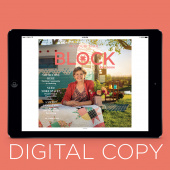 Digital Download - Block Magazine 2020 Volume 7 Issue 3