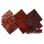Seasons Autumn Digitally Printed Fat Quarter Bundle