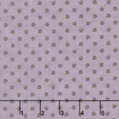 Lilac Ridge - Bloom Lavender Yardage