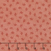 Collection for a Cause - Compassion Shirting Peppermint Yardage
