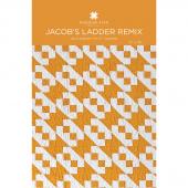 Jacob's Ladder Remix Quilt Pattern by Missouri Star