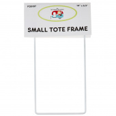 "Tote Frame - Small 14"" x 6 1/2"""