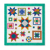 Missouri Star All Stars Block of the Month
