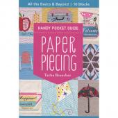 Paper Piecing - Handy Pocket Guide