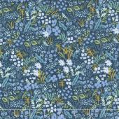 English Garden - Meadow Blue Yardage