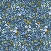 English Garden - Meadow Blue Yardage
