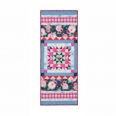 Garden Star Medallion Table Runner Kit