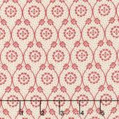 Chafarcani - Roseate Rouge Pearl Yardage