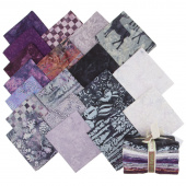 Snowberry Batiks Fat Quarter Bundle