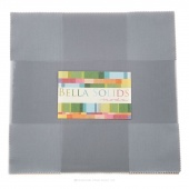 Bella Solids Steel Junior Layer Cake
