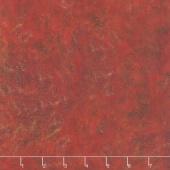 Renoir - Texture Crimson Digitally Printed Yardage