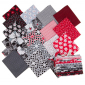 Cherry Twist Fat Quarter Bundle