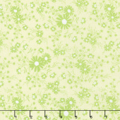 Sunnyside Up - Meadow Pistachio Yardage