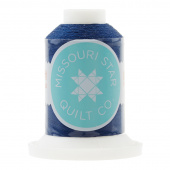 Missouri Star 50 WT Cotton Thread Imperial Blue