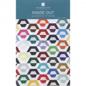 Inside Out Quilt Pattern by Missouri Star