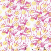 Homeward - Summer Dress Peony Yardage