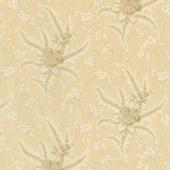 Susanna's Scraps - Legacy Cream Yardage