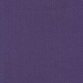 Confetti Cottons - Crayola Solid Color Eggplant Yardage