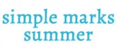 Simple Marks Summer