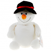 Embroider Buddy Sonny Snowman Buddy
