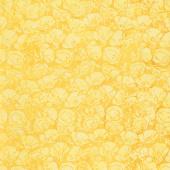 Summer Sensation Batiks - Poppies Honey Yardage