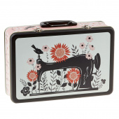 Sewing Machine Lunch Box