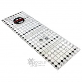 Creative Grids Quilting Ruler 8 1/2 x 24 1/2in