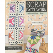 Scrap Patchwork