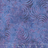 "Wilmington Essentials - Whirlpool Dark Purple 108"" Wide Backing"