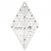 Creative Grids 60 Degree Mini Diamond Ruler