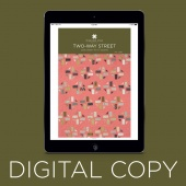 Digital Download - Two-Way Street Pattern by Missouri Star
