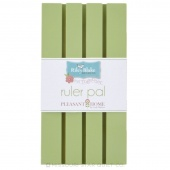 Ruler Pal Green Apple
