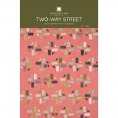 Two-Way Street Quilt Pattern by Missouri Star