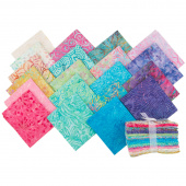 Tonga Treats Batiks - Aruba Fat Quarter Bundle