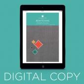 Digital Download - Bewitching Quilt Pattern by Missouri Star