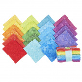 Wilmington Essentials - Magic Colors Fat Quarter Gems