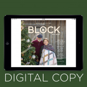 Digital Download - BLOCK Magazine Volume 7 Issue 6
