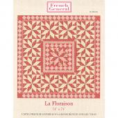 La Floraison Pattern