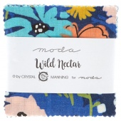 Wild Nectar Mini Charm Pack
