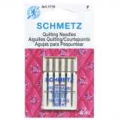 Schmetz Quilting Machine Needles Size 14/90