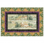 Bella Toscana Place Mat Kit