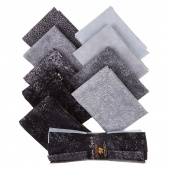 Artisan Spirit - Shimmer Mineral Metallic Fat Quarter Bundle